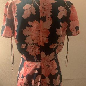 J. Crew Dresses - J. Crew Floral Dress